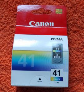 Картридж Canon 41