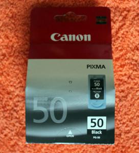 Картридж Canon 50