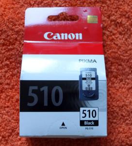 Картридж Canon 510