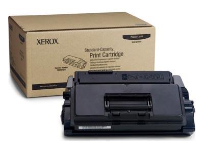 Заправка-картриджа-XEROX-Phaser-3600