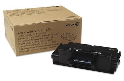 Заправка-картриджа-XEROX-WC3325