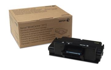 Заправка-картриджа-Xerox-WC3315
