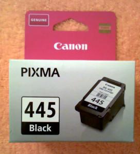 Картридж Canon 445