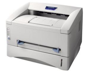 Онуление счетчика фотобарабана на принтере Brother HL-1430