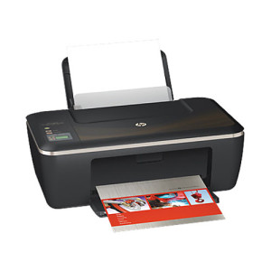 Принтер HP Deskjet Ink Advantage 2520hc