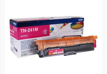 Заправка картриджей Brother TN-241M