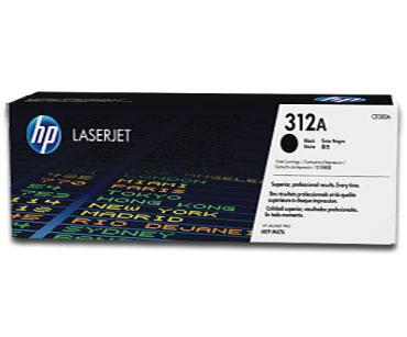Заправка картриджей HP CF380A