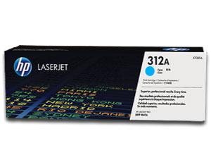 Заправка картриджей HP CF381A