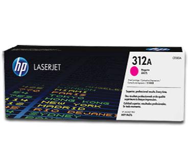 Заправка картриджей HP CF383A