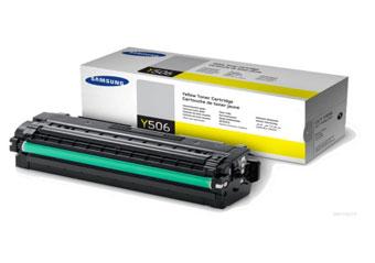 Заправка картриджей Samsung CLT-Y506