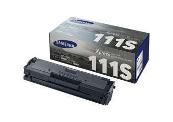 Заправка картриджей Samsung MLT-D111S