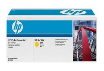 Заправка картриджей HP CE742A