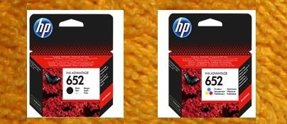 Заправка струйных картриджей HP, Canon - заправка